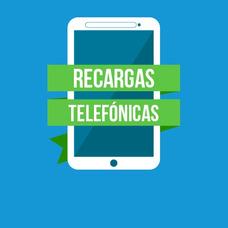 Sistema Para Vender Recargas Electronicas Desde Tu Pc