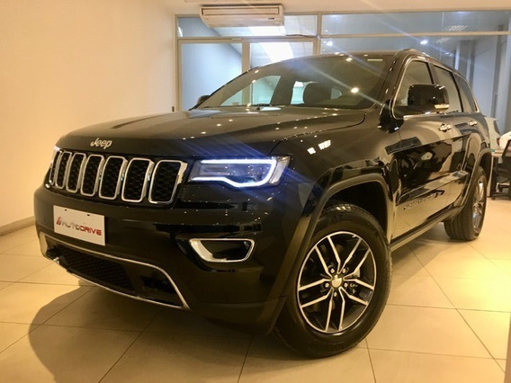 Jeep Grand Cherokee Limited Autodrive