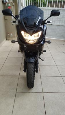 Suzuki Gsf 1250