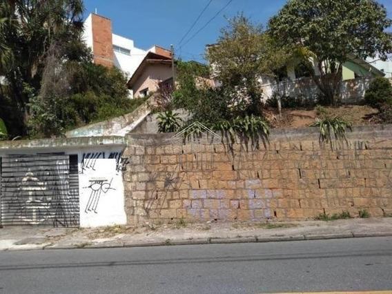 Terreno Para Venda No Bairro Campestre - 1027602