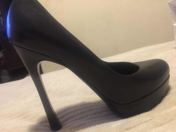 Zapatos Ysl Mujer