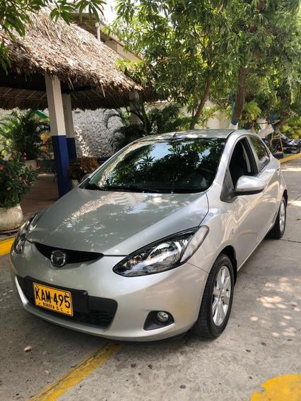 Mazda 2 Hb Motor 1.5 Automatico