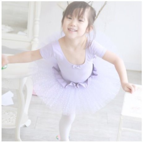 Danza Ballet Princesa Tutu Patinaje Patin Muñeca Barbie