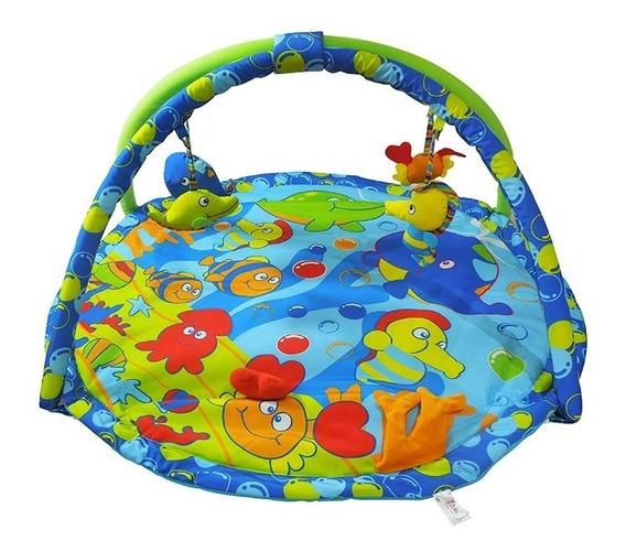 Q Baby Animals Ocean Gym Qt90011