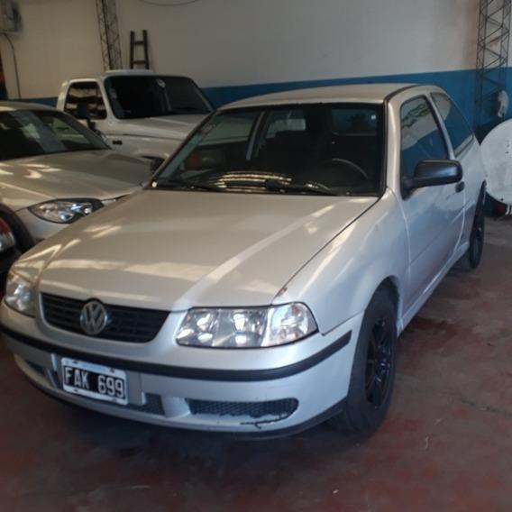 Volkswagen Gol 1.6 2006/ Gnc/llantas / I M P E C A B L E*..!