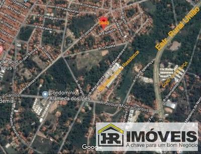 Casa Para Venda Em Teresina, Pedra Mole, 3 Dormitórios, 2 Suítes, 2 Banheiros, 3 Vagas - 1115