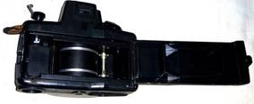 Câmera Russa Horizon 202 Fotografia Panorâmica 35mm Analógia