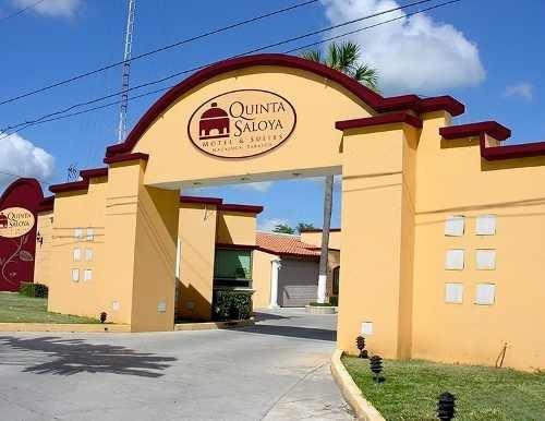 Auto Hotel En Venta