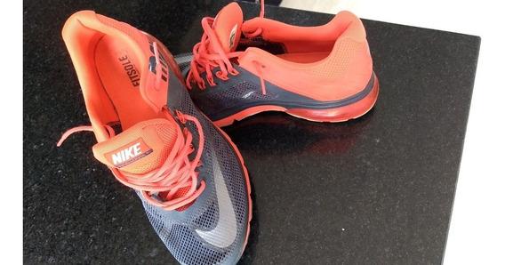 Tênis Nike Air Excellerate 2!