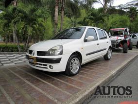 Renault Clio Dynamique Cc1400 Mt