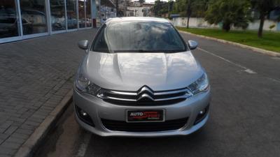 Citroën C4 Lounge 1.6 Tendance 16v Turbo Gasolina 4p