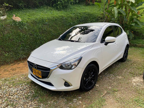 Mazda 2 2019 1.5 Touring