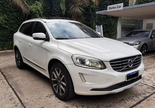 Xc60 High Lux T5 Awd