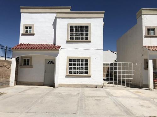 Casa Sola En Renta Fracc. Residencial Senderos