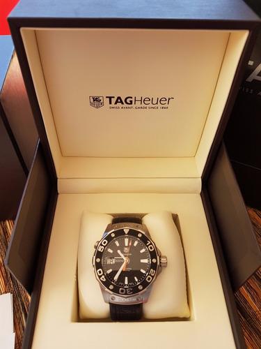 Relógio Tag Heuer Aquaracer 500m