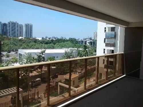 Imagem 1 de 15 de Apartamento-à Venda-barra Da Tijuca-rio De Janeiro - 41390