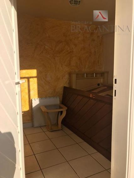 Casa Padrão Em Bragança Paulista - Sp - Ca0240_brgt
