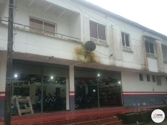 Vendo Edificio En Quibdo En El Municipio Istmina