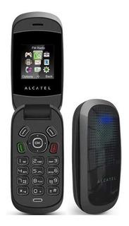 Celular Alcatel Onetouch Ot223 Funciona Apenas Vivo P Idoso