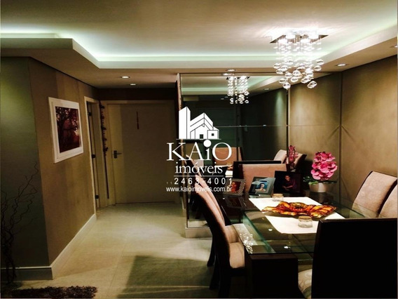 Apartamento Com 2 Dormitórios À Venda Por R$ 330.000 - Vila Endres - Guarulhos/sp - Ap1158