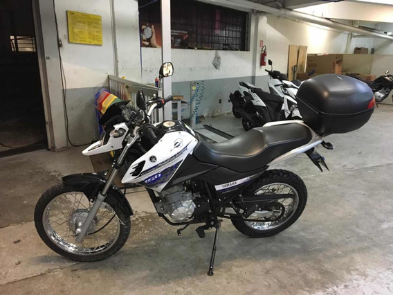Yamaha Xtz Crosser 150 Ed