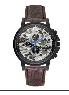 Cod 992 - Reloj Yazole Camuflado - Joyas Margaret
