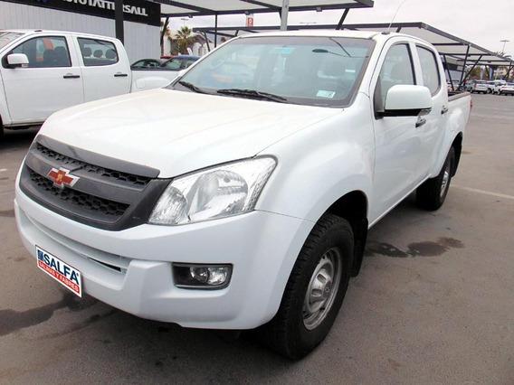 Chevrolet D-max 2.5 Td