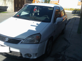 Suzuki Aerio 2.3 Gl At