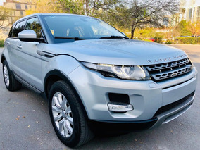 Land Rover Evoque 2.0 Pure Tech At