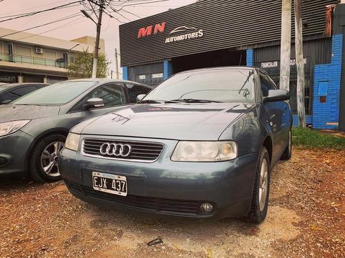 Audi A3 1.8 T 150 Hp 5 P 2004