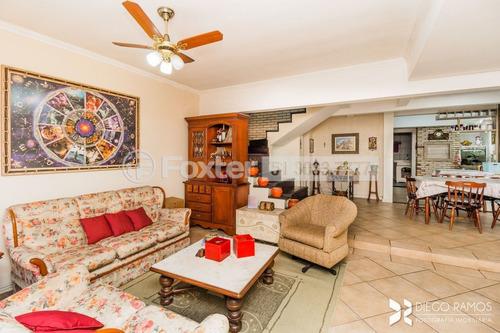 Imagem 1 de 30 de Casa Em Condomínio, 3 Dormitórios, 200.52 M², Chácara Das Pedras - 208011