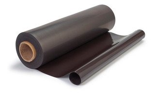 Iman Plancha Sin Adhesivo 62 Cm X 1 Metro Souvenir Magnetico
