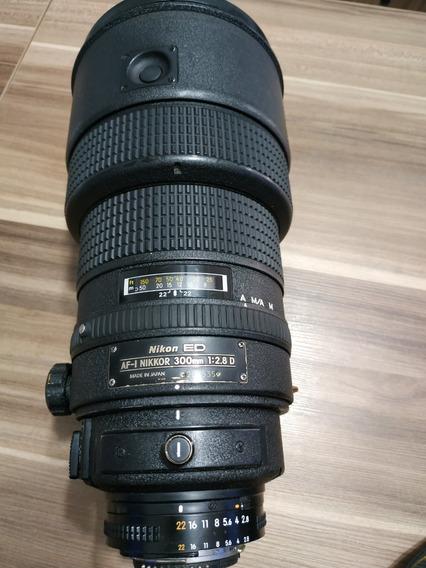 300mm 2.8 Afi Ed Da Nikon