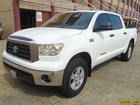 Toyota Tundra Doble Cabina