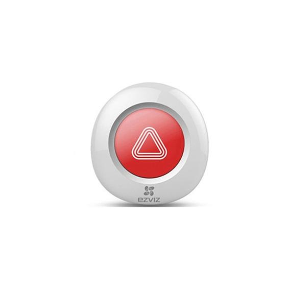 Boton De Emergencia Inalambrico 868m 10dbm Wifi Cs-t3a