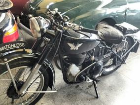 Moto Matchlees 500c Norton Nsu Bmw Indian Javaharleydavidson