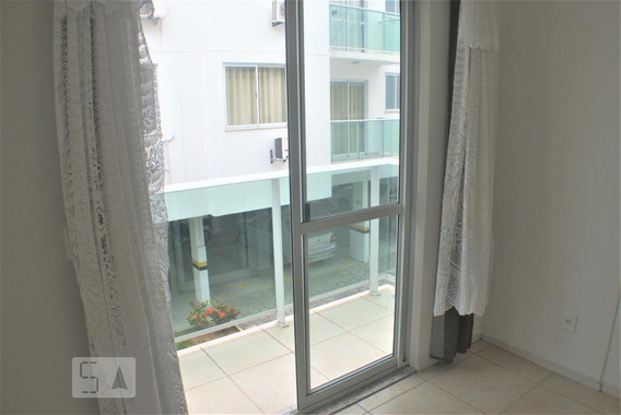 Apartamento Para Aluguel - Cachoeira Do Bom Jesus Leste, 2 Quartos, 55 - 893037973