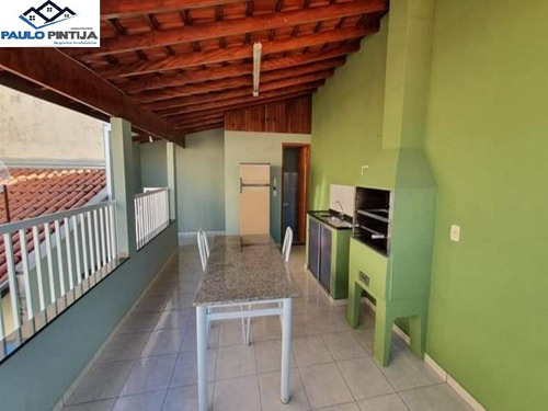 Casa Térrea No Jardim Recanto Do Vale - Ca04357 - 69377142