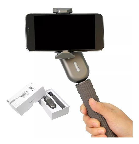 Estabilizador Imagem Gimbal Camera Gopro Sj Cam Xiaomi Xtrax
