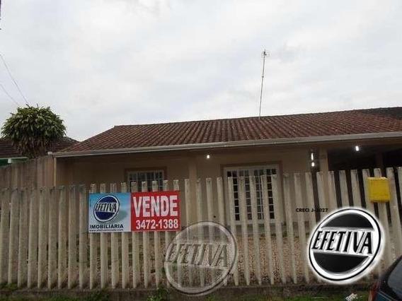 Casa - Piçarras - Guaratuba - 1366r