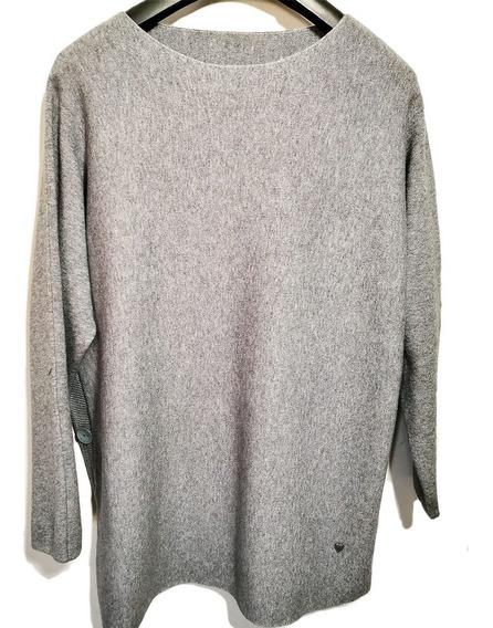 Sweater De Bremer Grueso Talle Especial