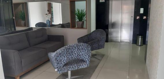 Apartamento Em Bairro Dos Estados, João Pessoa/pb De 90m² 3 Quartos Para Locação R$ 1.400,00/mes - Ap520812