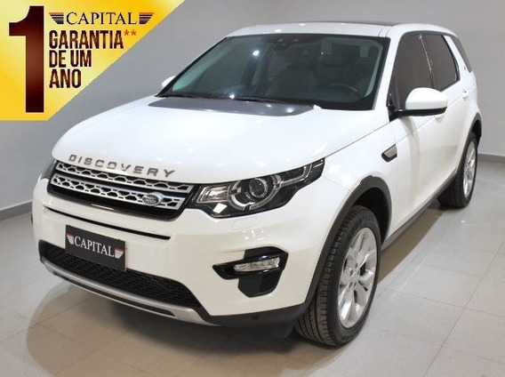 Land Rover Discovery Sport Si4 Hse 2.0 240 Cv