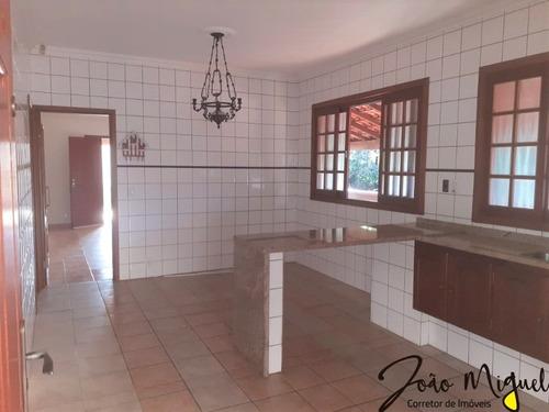Casa Parque Gloria V, Ca00379, Catanduva, Joao Miguel Corretor De Imoveis, Venda De Imoveis - Ca00379 - 68184769