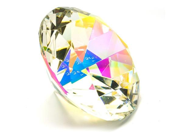 Diamante P/ Foto De Unha Pedra Pedraria Cristal Joia Grande