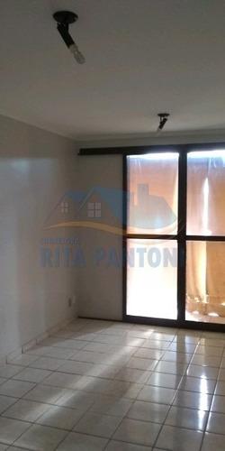 Imagem 1 de 15 de Apartamento, Parque Industrial Lagoinha, Ribeirão Preto - A4695-v