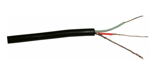Imagen 1 de 3 de Cable Belden Suave Para Audio Y Video Flex Por Metro Pelv