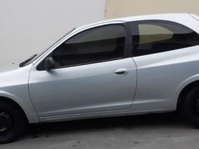 Gm - Chevrolet Celta Life Prata 3p 2p 1.0 - 2009