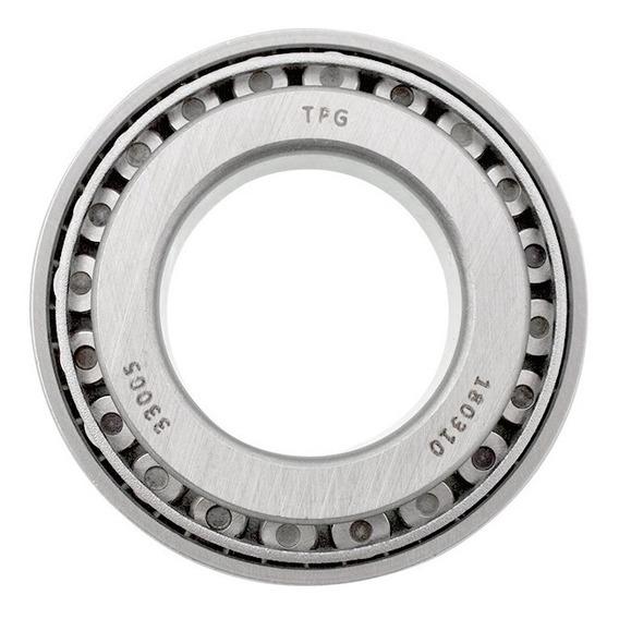 Rodamiento Caja Spark Matiz Wagon R Tico Chana 33005