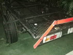 Carreta Para Automovil